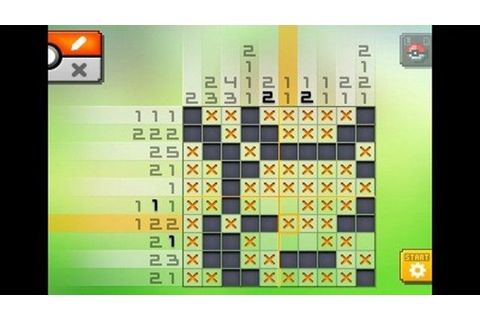 Pokemon Picross 3DS ROM Cia - isoroms.com