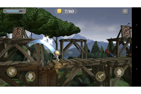Wind-up Knight 2 comes to Canadian Android users first ...