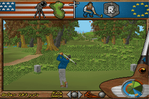 Download International Open Golf Championship - My Abandonware