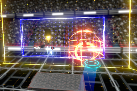 Robot City Stadium Windows, VR game - Mod DB