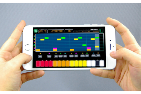 Roland Launch Their First Music Game Application ...