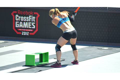 The 2025 CrossFit Games: What Will the Standards Be ...