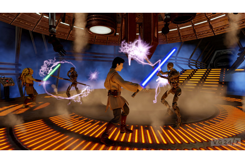 Top HD Wallpapers: Star Wars Kinect wallpapers