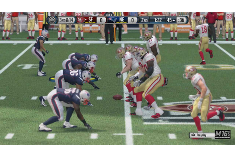 Madden NFL 16 Download Free Full Game | Speed-New