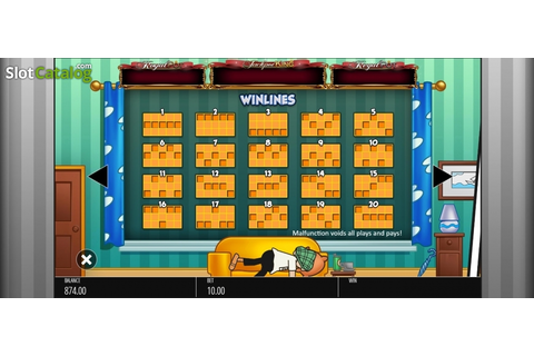 Andy Capp Slot ᐈ Claim a bonus or play for free!