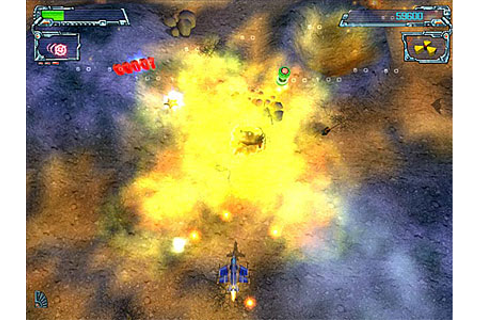 Space Strike - Space Game for PC