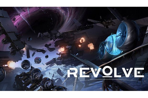 Revolve Free Download PC Games | ZonaSoft