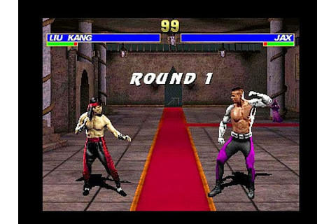 Mortal Kombat 4 Game Full Version Free Download