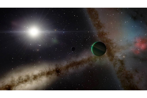 Explore 100 Billion Realistic Galaxies with Space Engine ...