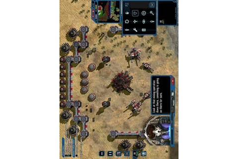 Machines at War 3 review: a real-time strategy game just ...
