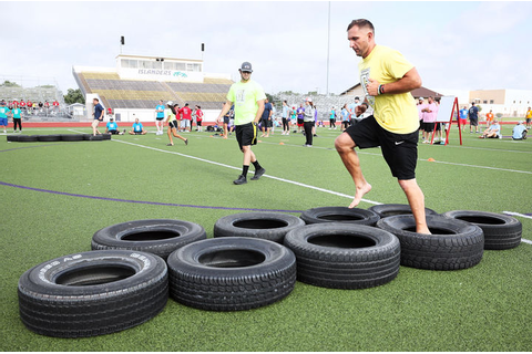 Grand Island Games: It's competition, but mostly fun ...