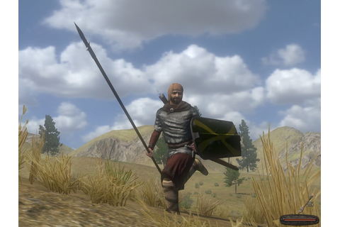 Dream Games: Mount and Blade - Warband