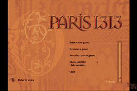 Download Paris 1313: The Mystery of Notre-Dame Cathedral ...