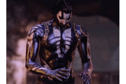 Gameplay footage of cancelled Legacy of Kain: Dead Sun ...