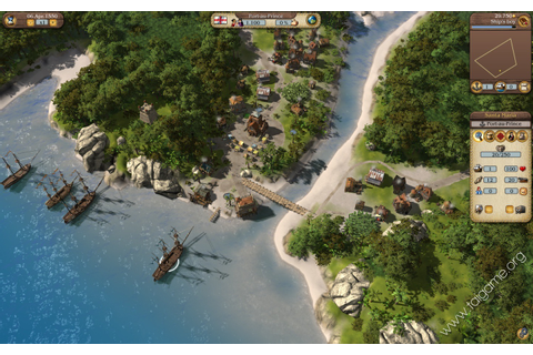 Port Royale 3: Pirates & Merchants - Download Free Full ...