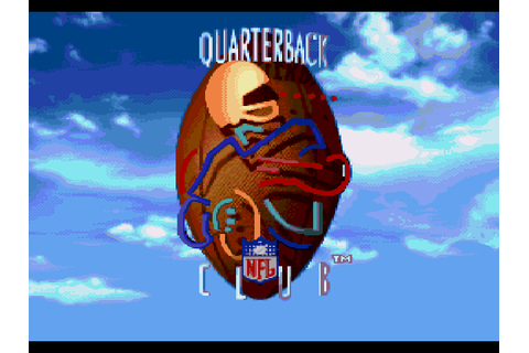 NFL Quarterback Club Download Game | GameFabrique