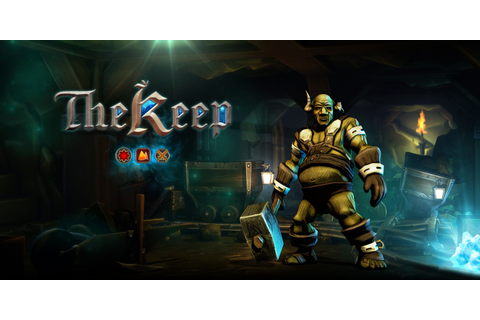 The Keep | Nintendo Switch download software | Games ...