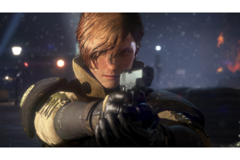 Left Alive reviews suggest players would rather be dead ...