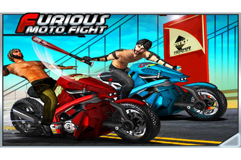 Furious Moto Fight -Bike Rider - Android Apps on Google Play