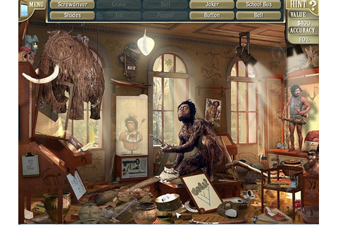Escape the Museum > iPad, iPhone, Android, Mac & PC Game ...