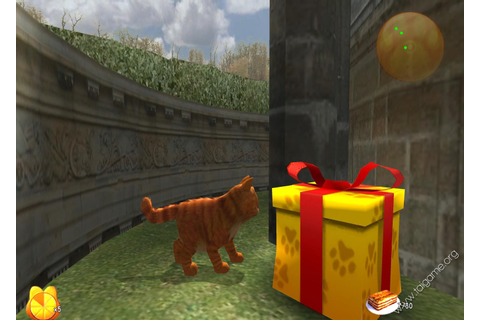 Garfield 2: A Tail Of Two Kitties - Download Free Full ...