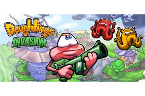 Doughlings Invasion Free Download FULL Version PC Game