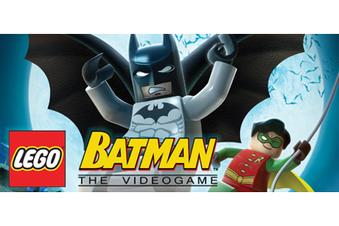 Steam Community :: LEGO Batman: The Videogame