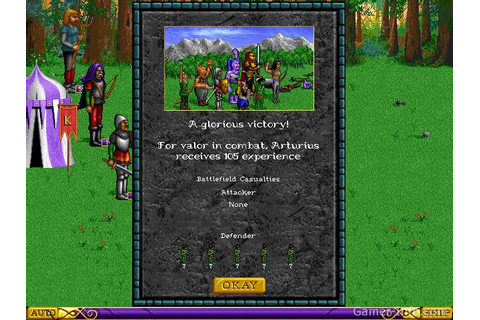 Heroes of Might and Magic: A Strategic Quest - дата выхода ...