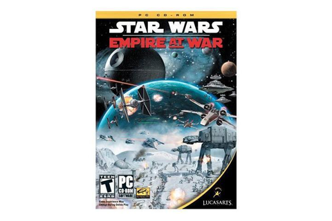 Star Wars: Empire at War Gold PC Game - Newegg.com