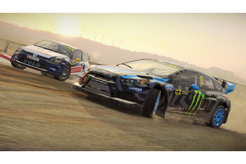 DiRT 4's Chief Game Designer Talks About Expanding Target ...