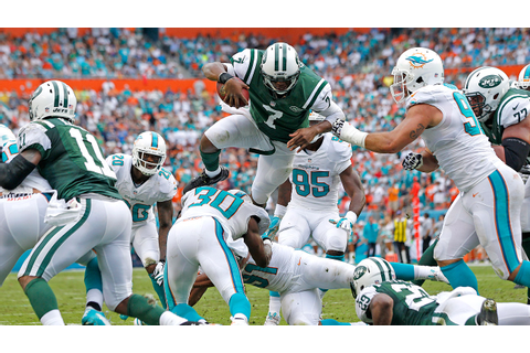 Miami Dolphins will host New York Jets next season in ...