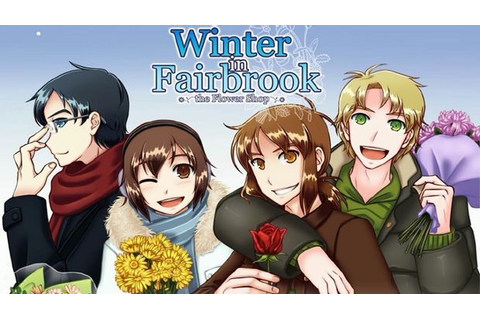 Flower Shop: Winter In Fairbrook Free Download « IGGGAMES
