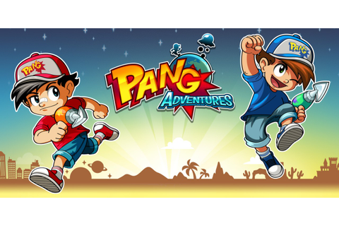 Pang Adventures | Programas descargables Nintendo Switch ...