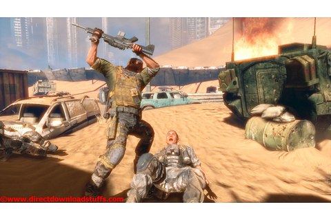 Spec Ops The Line PC Game Direct Download Links | REQUEST ...