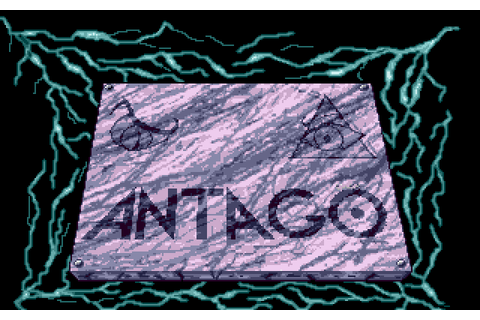 image gallery about Antago