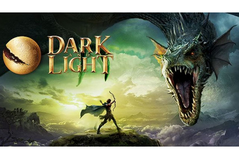 SURVIVAL+FANTASY+MMO | Dark and Light | Let's Play ...