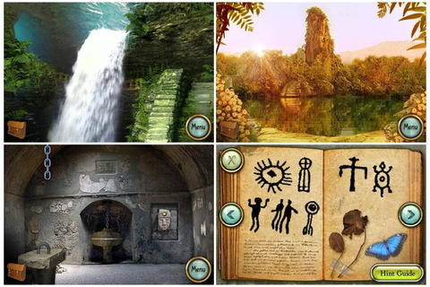 10 puzzle adventure games for Android and iPhone