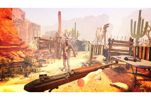 Review: Arizona Sunshine