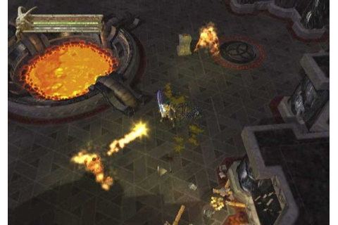 Baldur's Gate: Dark Alliance (2002) by Snowblind Studios ...