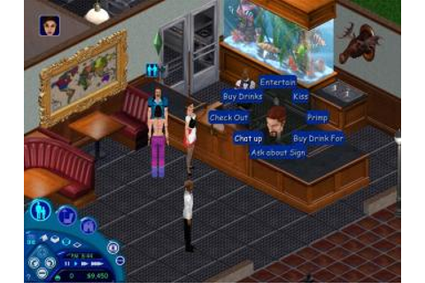 Screens: The Sims: Hot Date - PC (3 of 5)