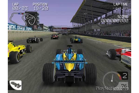 Formula One 2003 (video game) - Alchetron, the free social ...