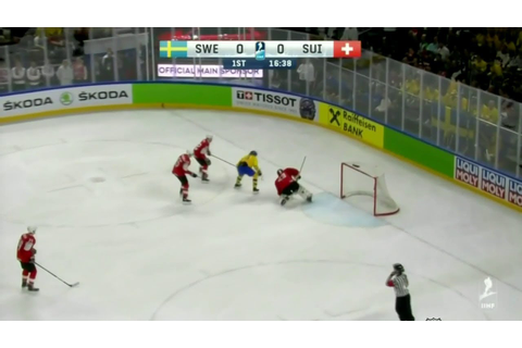 2018 IIHF World Hockey Championship Gold Medal Game - YouTube
