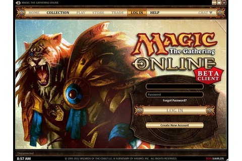 How to play Magic: The Gathering for free Online ...