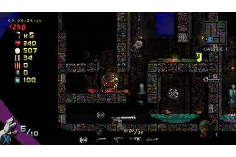 Download PASSAGE Full PC/MAC Game