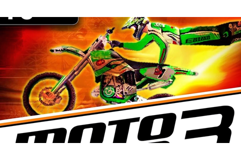Moto Racer 3 Game Free Download ~ Download Softwares ...