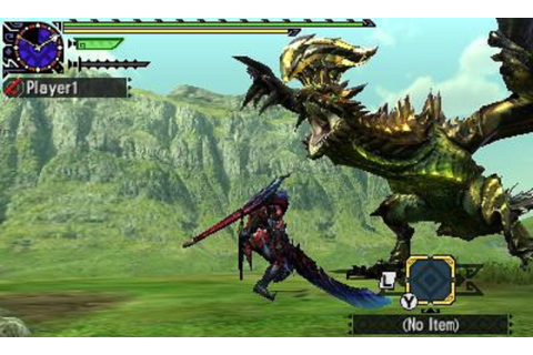 Monster Hunter Generations - Recensione