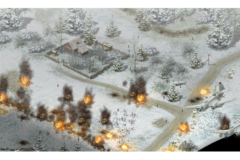 Screenshot image - Talvisota: Icy Hell - Mod DB