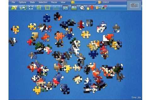 Jigsaw World - Free Casual Games!