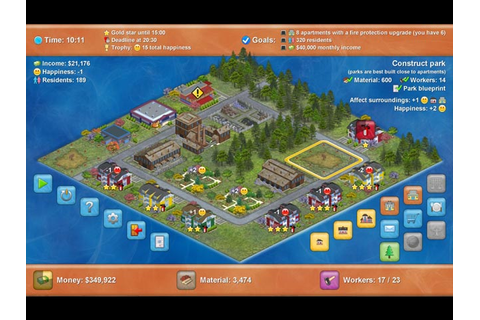 Townopolis: Gold Game|Play Free Download Games|Ozzoom ...
