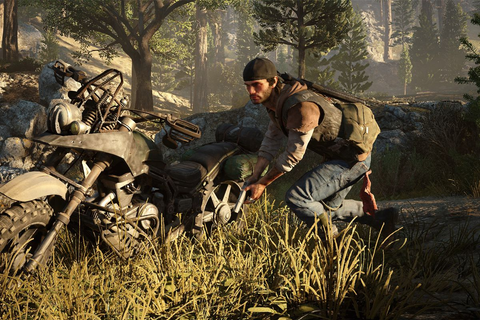 Days Gone for PS4 delayed to 2019 - Polygon
